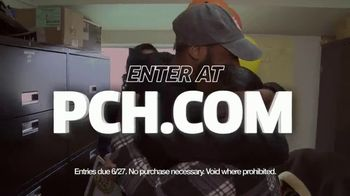 Publishers Clearing House TV Spot, 'Actual Winner: Crystal Crawford' - Thumbnail 7