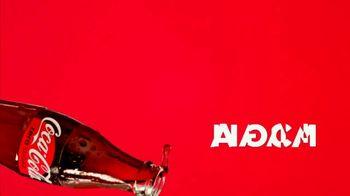 Coca-Cola Zero Sugar TV Spot, 'It's Not Magic' Song by Loc Locos - Thumbnail 1