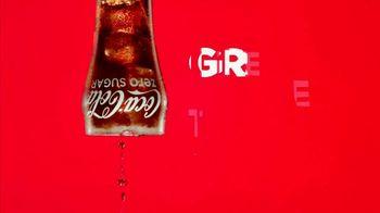 Coca-Cola Zero Sugar TV Spot, 'It's Not Magic' Song by Loc Locos - Thumbnail 9