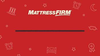 Mattress Firm Memorial Day Preview Sale TV Spot, 'Beautyrest Queen: King for a Queen' - Thumbnail 1