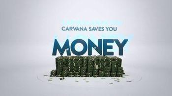 Carvana TV Spot, 'Online Means Savings' - Thumbnail 9