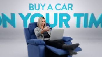 Carvana TV Spot, 'Online Means Savings'