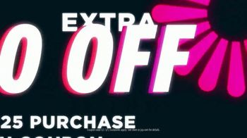 JCPenney Black Friday in May TV Spot, 'Four Days to Save' - Thumbnail 8
