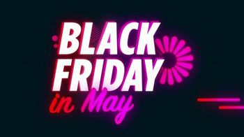 JCPenney Black Friday in May TV Spot, \'Four Days to Save\'