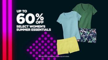 JCPenney Black Friday in May TV Spot, 'Four Days to Save' - Thumbnail 6