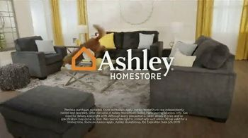Ashley HomeStore Lowest Prices of the Season TV Spot, 'Beds, Mattresses and Sofas' Song by Midnight Riot - Thumbnail 10