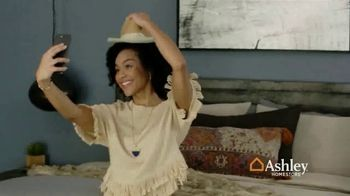 Ashley HomeStore Lowest Prices of the Season TV Spot, 'Beds, Mattresses and Sofas' Song by Midnight Riot - Thumbnail 3