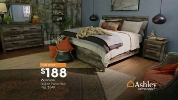 Ashley HomeStore Lowest Prices of the Season TV Spot, 'Beds, Mattresses and Sofas' Song by Midnight Riot - Thumbnail 4