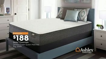 Ashley HomeStore Lowest Prices of the Season TV Spot, 'Beds, Mattresses and Sofas' Song by Midnight Riot - Thumbnail 5