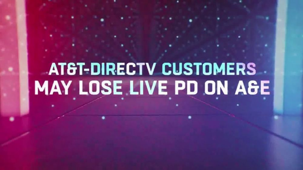 what channel is live pd on directv