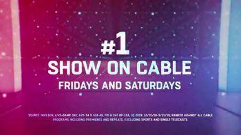 A&E Networks TV Spot, 'Live PD: Sound the Alarm' - Thumbnail 3