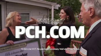 Publishers Clearing House TV Spot, 'Actual Winner: Jodie Taylor' Song by Boston - Thumbnail 8
