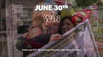 Publishers Clearing House TV Spot, 'Actual Winner: Jodie Taylor' Song by Boston - Thumbnail 9