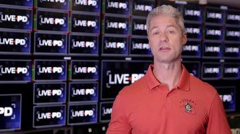 A&E Networks TV Spot, 'Keep Live PD and A&E' - Thumbnail 1