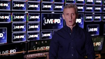A&E Networks TV Spot, 'Keep Live PD and A&E: Community'
