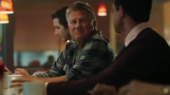 Denny's TV Spot, 'A Place to Be Yourself'