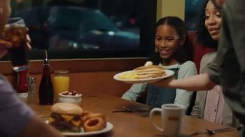 Denny's TV Spot, 'A Place to Be Yourself' - Thumbnail 10