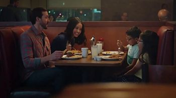 Denny's TV Spot, 'A Place to Be Yourself' - Thumbnail 5