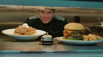 Denny's TV Spot, 'A Place to Be Yourself' - Thumbnail 7