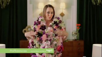 ProFlowers TV Spot, 'Mother's Day Flower Pros'