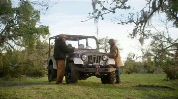 Mahindra Rox 'n Roll Sales Event TV Spot, 'Ain't No Toy'