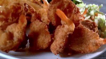 Captain D's Ultimate Shrimp Feast TV Spot, 'Shrimp-ly Amazing' - Thumbnail 2