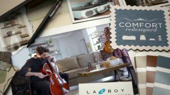 La-Z-Boy 2 Great Chairs Event TV Spot, 'Perfect Harmony' - Thumbnail 1