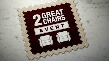 La-Z-Boy 2 Great Chairs Event TV Spot, 'Perfect Harmony' - Thumbnail 4