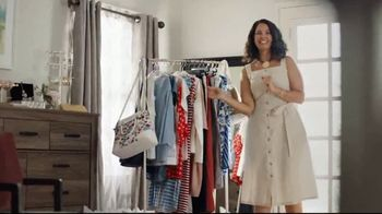 JCPenney Mother's Day Sale TV Spot, 'Go a Little Extra' Song by Redbone - 1423 commercial airings