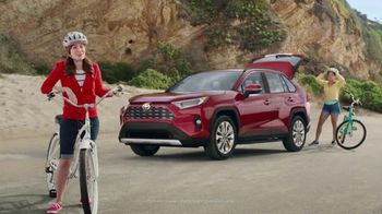 Toyota Summer Starts Here TV Spot, 'Summer's Here' [T1]