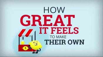 Raising Cane's Lemonade Day TV Spot, 'A Taste of Success' - Thumbnail 2