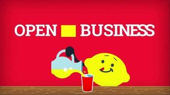 Raising Cane's Lemonade Day TV Spot, 'A Taste of Success'