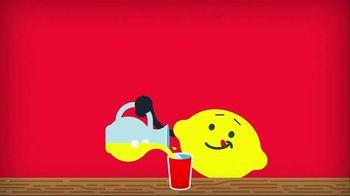 Raising Cane's Lemonade Day TV Spot, 'A Taste of Success' - Thumbnail 4