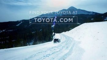 2019 Toyota Highlander TV Spot, 'Go Out and Play' [T2] - Thumbnail 10