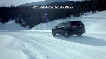 2019 Toyota Highlander TV Spot, 'Go Out and Play' [T2] - Thumbnail 3