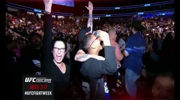 2019 UFC International Fight Week TV Spot, 'Bigger and Better' - Thumbnail 6