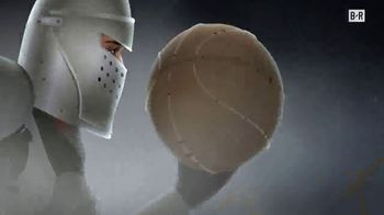 Bleacher Report App TV Spot, 'Game of Zones: Medieval Things and Basketball' - Thumbnail 2