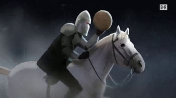 Bleacher Report App TV Spot, 'Game of Zones: Medieval Things and Basketball' - Thumbnail 3
