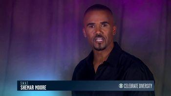 CBS Cares TV Spot, 'Teaching Children Diversity' Featuring Shemar Moore