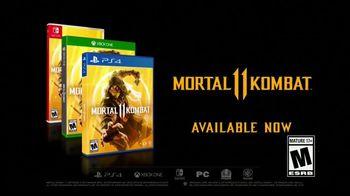 Mortal Kombat 11 TV Spot, 'New Era' - Thumbnail 9