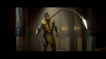 Mortal Kombat 11 TV Spot, 'New Era' - Thumbnail 2
