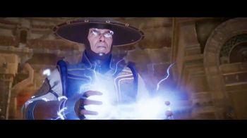 Mortal Kombat 11 TV Spot, 'New Era'