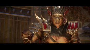 Mortal Kombat 11 TV Spot, 'New Era' - Thumbnail 7
