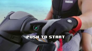 Yamaha Waverunners EX Series TV Spot, 'Fun for Everyone' - Thumbnail 1