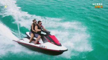 Yamaha Waverunners EX Series TV Spot, 'Fun for Everyone' - Thumbnail 2