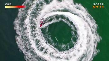 Yamaha Waverunners EX Series TV Spot, 'Fun for Everyone' - Thumbnail 4