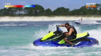 Yamaha Waverunners EX Series TV Spot, 'Fun for Everyone' - Thumbnail 6