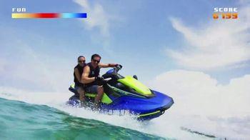Yamaha EX Series TV Spot, 'Fun for Everyone'
