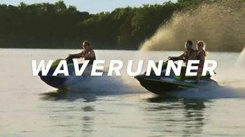 Yamaha Waverunners EX Series TV Spot, 'Fun for Everyone' - Thumbnail 8