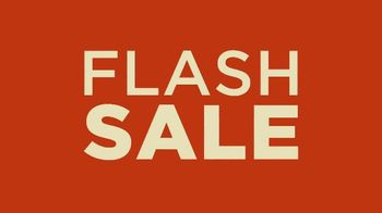 Kohl's Flash Sale TV Spot, 'Kid's Shirts, Sandals and Kitchen Electrics' - Thumbnail 3